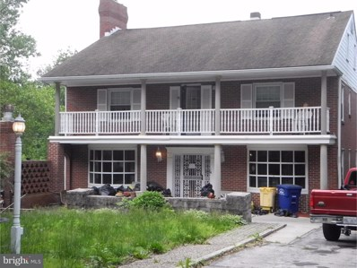 28 Georgetown Road, Bordentown, NJ 08505 - MLS#: 1000421039