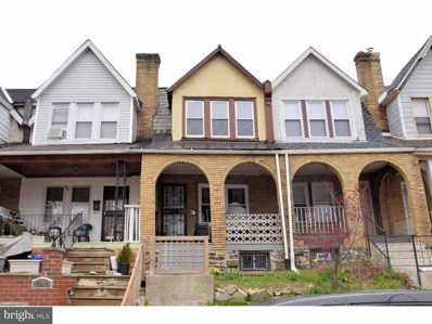 5942 Kemble Avenue, Philadelphia, PA 19138 - #: 1000421088