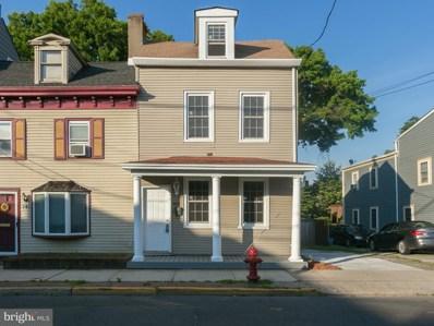 143 2ND Street, Bordentown, NJ 08505 - MLS#: 1000421161