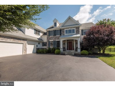 5 Broom Court, Garnet Valley, PA 19060 - #: 1000421252