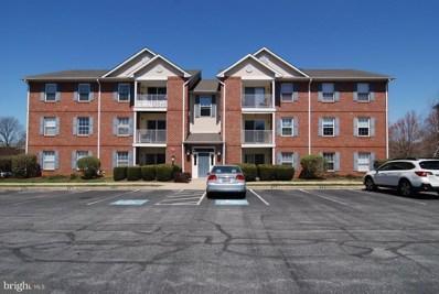 3855 Shadywood Drive UNIT 2D, Jefferson, MD 21755 - MLS#: 1000421266