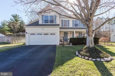 3735 Wertz Drive, Woodbridge, VA 22193 - MLS#: 1000421288