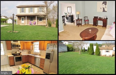 3452 Augusta Road, Manchester, MD 21102 - MLS#: 1000421302