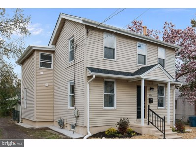 128 S 6TH Street, North Wales, PA 19454 - MLS#: 1000421352