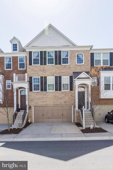 15703 Quince Trace Terrace, Gaithersburg, MD 20878 - MLS#: 1000421396