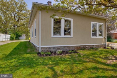 3959 Rectortown Road, Marshall, VA 20115 - MLS#: 1000421430