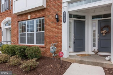 23542 Belvoir Woods Terrace, Ashburn, VA 20148 - MLS#: 1000421474