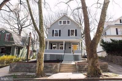 2811 Overland Avenue, Baltimore, MD 21214 - MLS#: 1000421484