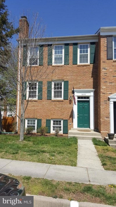 12070 Stallion Court, Woodbridge, VA 22192 - MLS#: 1000421500