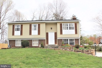 14327 Southgate Court, Woodbridge, VA 22193 - MLS#: 1000421522