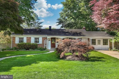 9 Derbyshire Court, Bethesda, MD 20817 - MLS#: 1000421592