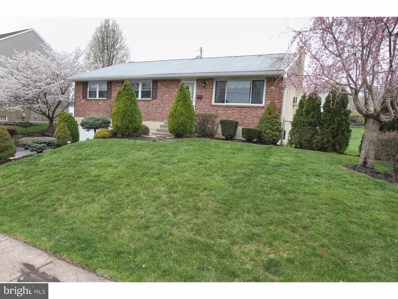 441 Volpe Road, Plymouth Meeting, PA 19462 - MLS#: 1000421608