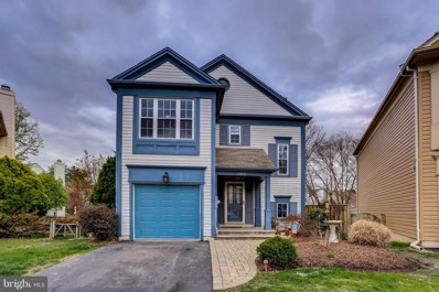14805 Hazelmoor Court, Silver Spring, MD 20906 - MLS#: 1000421646