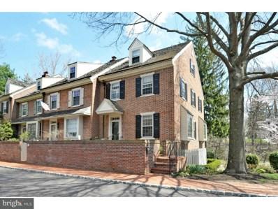 700 Willowmere Lane, Ambler, PA 19002 - MLS#: 1000421684