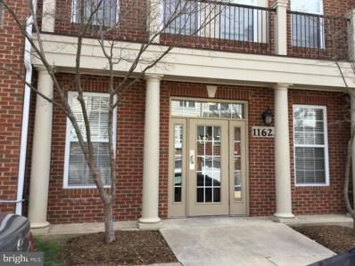 11623 Cavalier Landing Court UNIT 401, Fairfax, VA 22030 - MLS#: 1000421722