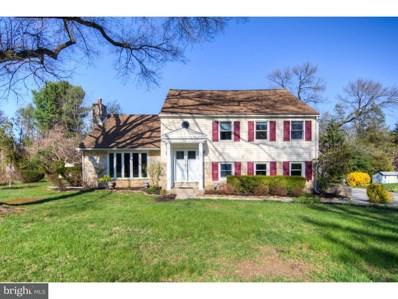 306 Colonial Drive, Wallingford, PA 19086 - MLS#: 1000421748