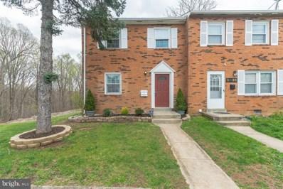 3433 Beale Court, Woodbridge, VA 22193 - MLS#: 1000421822