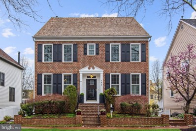 145 Kent Oaks Way, Gaithersburg, MD 20878 - MLS#: 1000421854