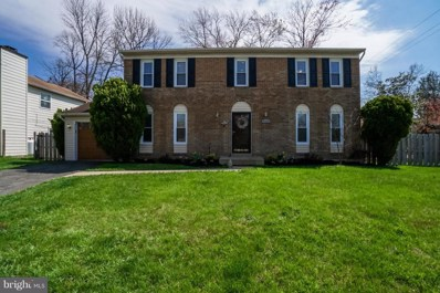 916 Tuckaway Terrace, Fort Washington, MD 20744 - MLS#: 1000421878