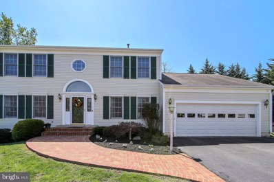 4 Boxberry Court, Gaithersburg, MD 20879 - MLS#: 1000421880