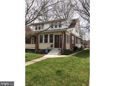 816 Columbia Avenue, Lansdale, PA 19446 - MLS#: 1000421930