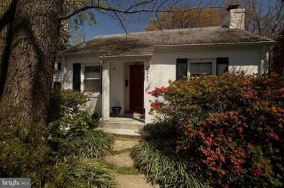2245 Buchanan Street, Arlington, VA 22207 - MLS#: 1000422026