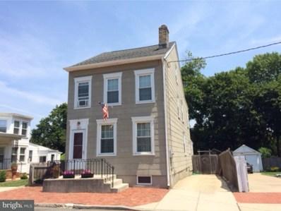 423 Prince Street, Bordentown, NJ 08505 - MLS#: 1000422041