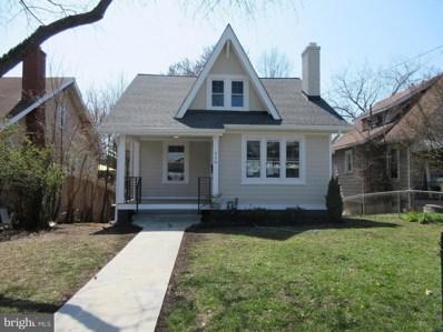 316 Quackenbos Street NW, Washington, DC 20011 - MLS#: 1000422084
