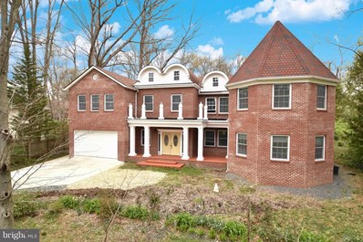 10016 Braddock Road, Fairfax, VA 22032 - #: 1000422112