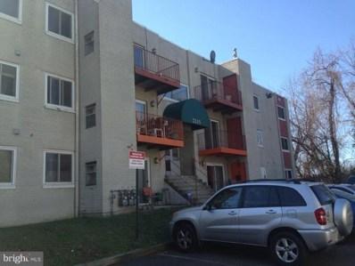 2215 Hunter Place SE UNIT 301, Washington, DC 20020 - MLS#: 1000422134