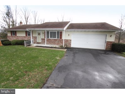 60 Henry Avenue, Boyertown, PA 19512 - #: 1000422146