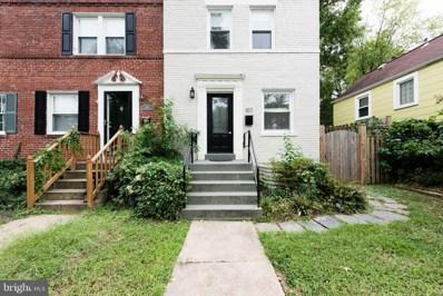 107 E Linden Street, Alexandria, VA 22301 - MLS#: 1000422152