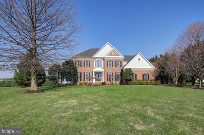 12311 Riding Fields Road, Rockville, MD 20850 - #: 1000422172