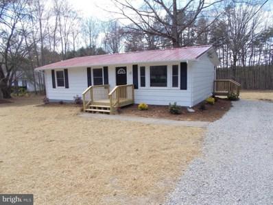 1468 Harris Creek Road, Louisa, VA 23093 - MLS#: 1000422244