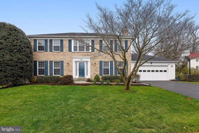 14416 Basingstoke Lane, Silver Spring, MD 20905 - MLS#: 1000422256