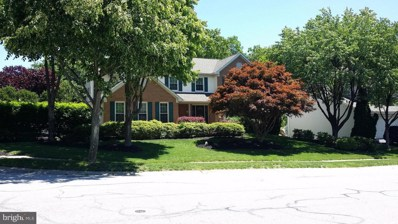 7623 Bear Forest Road, Hanover, MD 21076 - MLS#: 1000422332