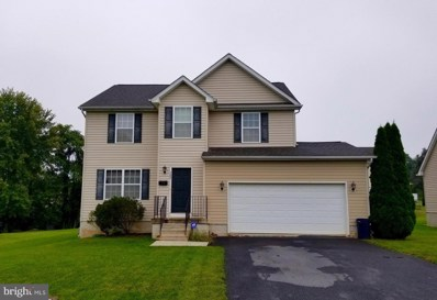 105 Titan Place, Martinsburg, WV 25401 - MLS#: 1000422382