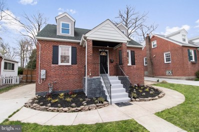506 Forest Lane, Catonsville, MD 21228 - MLS#: 1000422418