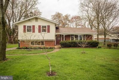 7820 Heritage Drive, Annandale, VA 22003 - MLS#: 1000422450