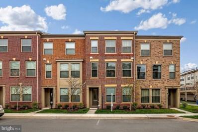 42274 Hampton Woods Terrace, Ashburn, VA 20148 - MLS#: 1000422490
