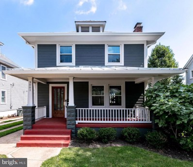 3001 Franklin Road, Arlington, VA 22201 - MLS#: 1000422504