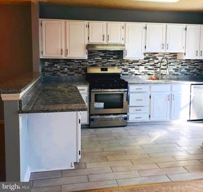 9987 Oakton Terrace Road UNIT 9987, Oakton, VA 22124 - MLS#: 1000422606