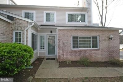 9826 Islandside Drive, Montgomery Village, MD 20886 - MLS#: 1000422648
