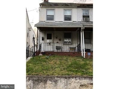 20 E 15TH Street, Chester, PA 19013 - MLS#: 1000422680