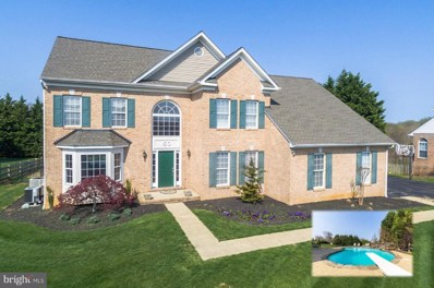 50 Grovefield Lane, Owings, MD 20736 - MLS#: 1000422692