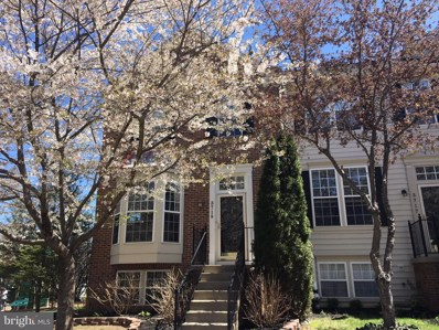3719 Hope Commons Circle, Frederick, MD 21704 - MLS#: 1000422696