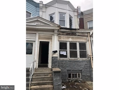 4428 N Orianna Street, Philadelphia, PA 19140 - MLS#: 1000422748