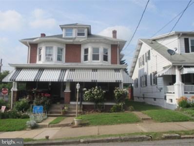 1203 Cherry Street, Pottstown, PA 19464 - MLS#: 1000422804