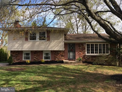 252 Chantrey Road, Lutherville Timonium, MD 21093 - MLS#: 1000422848