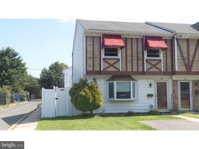 1 Hankins Alley, Bordentown, NJ 08505 - MLS#: 1000422863